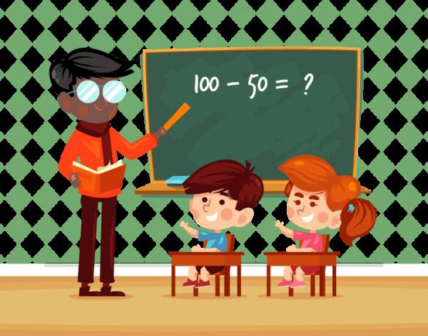 Teacher_inclass